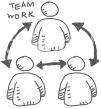 social-team-work