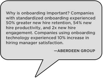 Aberdeen Group Quote